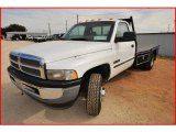 2001 Dodge Ram 3500 SLT Regular Cab Data, Info and Specs