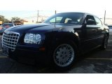 2005 Midnight Blue Pearlcoat Chrysler 300  #34319980