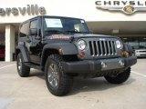 2010 Black Jeep Wrangler Sport Mountain Edition 4x4 #34320169