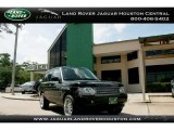 2007 Java Black Pearl Land Rover Range Rover Supercharged #34356149