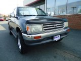 1996 Toyota T100 Truck SR5 Extended Cab 4x4