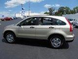 2007 Borrego Beige Metallic Honda CR-V LX 4WD #34392044