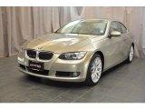 2007 Platinum Bronze Metallic BMW 3 Series 328i Coupe #34392066