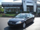 2006 Black Chevrolet Impala LT #34392316