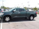 2007 Timberland Mica Toyota Tundra Limited Double Cab #34392813