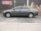 2008 Magnetic Gray Metallic Toyota Camry LE #3419059