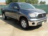 2008 Slate Gray Metallic Toyota Tundra SR5 Double Cab #34392350