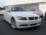 2006 Alpine White BMW 3 Series 330xi Sedan #34392949