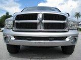 2004 Bright Silver Metallic Dodge Ram 1500 SLT Regular Cab 4x4 #34447497