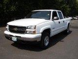 2007 Chevrolet Silverado 1500 Classic LT Crew Cab