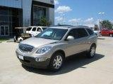 2010 Gold Mist Metallic Buick Enclave CXL #34447359