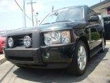 2004 Epsom Green Metallic Land Rover Range Rover HSE #34446840