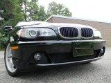 2006 Jet Black BMW 3 Series 330i Convertible #34447106