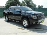 2007 Chevrolet Avalanche Z71 Data, Info and Specs