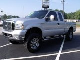 2007 Ford F250 Super Duty XLT SuperCab Data, Info and Specs