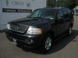 2003 Black Ford Explorer Limited 4x4 #34513170
