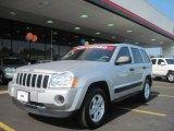 2006 Bright Silver Metallic Jeep Grand Cherokee Laredo #34513723
