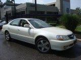 2003 White Diamond Pearl Acura TL 3.2 Type S #34513458