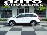 2010 Taffeta White Honda CR-V EX #34513770