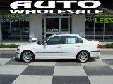 2004 Alpine White BMW 3 Series 330i Sedan #34513786