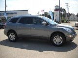2008 Blue Gold Crystal Metallic Buick Enclave CX #34514147