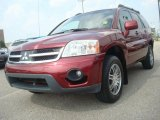 2006 Ultra Red Pearl Mitsubishi Endeavor Limited #34513349