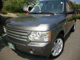 2007 Stornoway Grey Metallic Land Rover Range Rover HSE #34582033