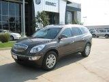 2011 Cocoa Metallic Buick Enclave CXL #34581912