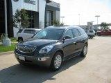 2011 Cyber Gray Metallic Buick Enclave CXL #34581913