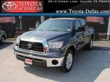 2007 Slate Metallic Toyota Tundra SR5 CrewMax #34581454