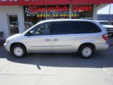 2003 Bright Silver Metallic Chrysler Town & Country LX #34581713