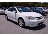 2007 Summit White Chevrolet Cobalt SS Coupe #34581727