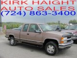 1997 Chevrolet C/K K1500 Cheyenne Extended Cab 4x4 Data, Info and Specs