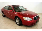 2006 Crimson Red Pearl Buick Lucerne CXL #34643715