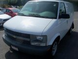 2005 Summit White Chevrolet Astro Cargo Van #34643079