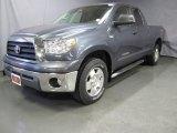 2007 Slate Metallic Toyota Tundra SR5 TRD Double Cab 4x4 #34643463
