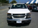 2009 Chevrolet Colorado Regular Cab Chassis Data, Info and Specs