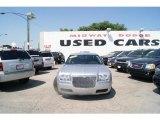 2005 Bright Silver Metallic Chrysler 300  #34582355