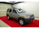 2006 Granite Metallic Nissan Xterra S #34643233