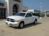 2011 Bright White Dodge Ram 1500 SLT Quad Cab #34643551