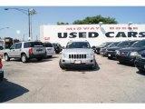 2006 Bright Silver Metallic Jeep Grand Cherokee Laredo #34644045