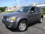 2006 Dark Shadow Grey Metallic Ford Escape Limited 4WD #34736883