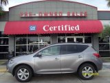2009 Platinum Graphite Metallic Nissan Murano SL #34736545