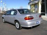 2004 Galaxy Silver Metallic Chevrolet Classic  #3465312