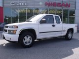 2006 Chevrolet Colorado Z85 Extended Cab Data, Info and Specs