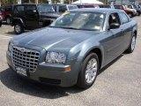 2005 Satin Jade Pearl Chrysler 300  #34736391