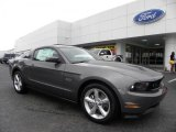2011 Sterling Gray Metallic Ford Mustang GT Premium Coupe #34736618