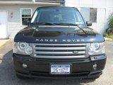 2007 Java Black Pearl Land Rover Range Rover HSE #34736630