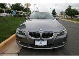 2007 Sparkling Graphite Metallic BMW 3 Series 335i Coupe #34783062