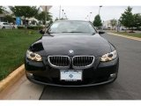 2008 Jet Black BMW 3 Series 328xi Coupe #34783063